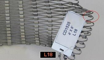 DecorRope L18
